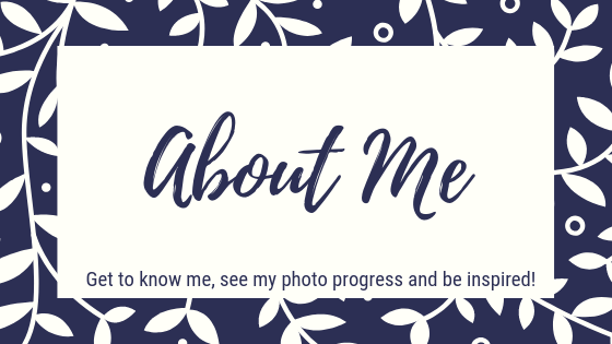 About Me. Get to know me, see my photo progress, and be inspired! About Me | Meet Nicky Bicksler @ Stop Weighting, Start Doing!
